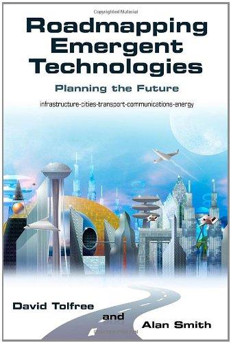 9781848760998: Roadmapping Emergent Technologies