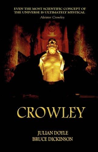 9781848761339: Crowley