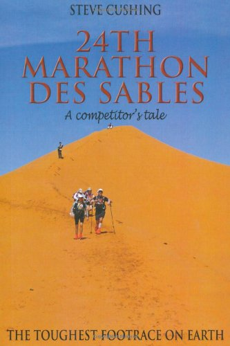 9781848762862: 24th Marathon des Sables
