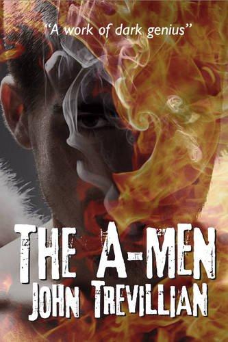 9781848763432: The A-Men