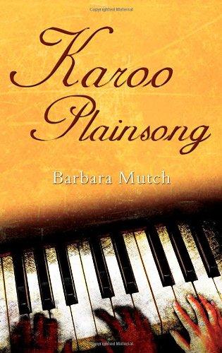 9781848765207: Karoo Plainsong