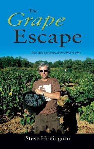 9781848765979: The Grape Escape