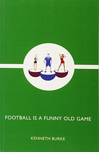 9781848766495: Football Is a Funny Old Game