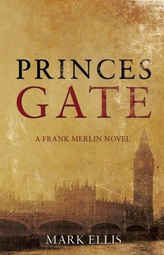 9781848766563: Princes Gate