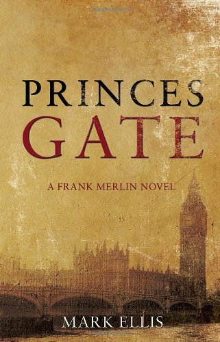 9781848766570: Princes Gate