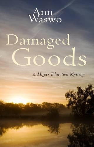9781848767492: Damaged Goods: A Higher Education Mystery