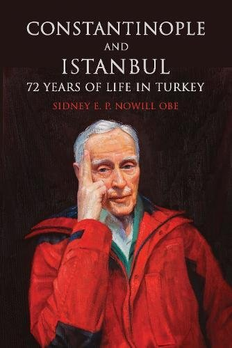 9781848767911: Constantinople and Istanbul