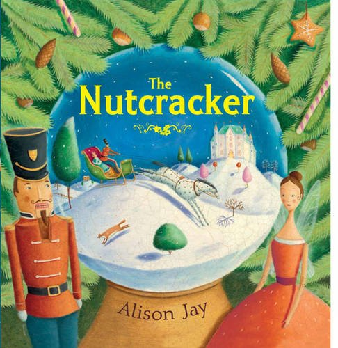 9781848770171: The Nutcracker