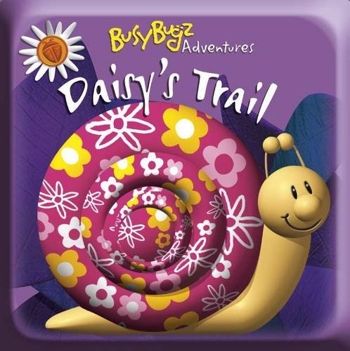 9781848770560: Daisy's Trail (Busy Bugz Adventure Pop)