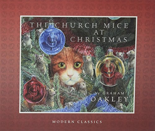 9781848770652: The Church Mouse at Christmas