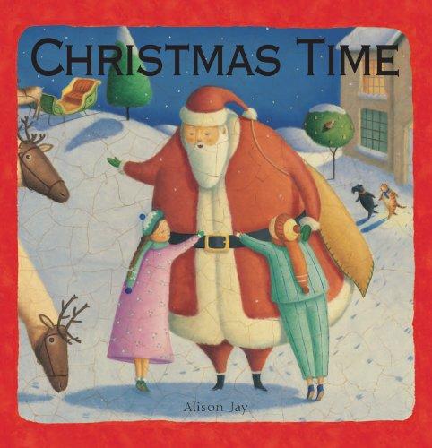 9781848770744: Christmas Time