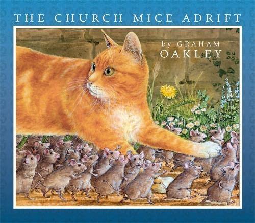 9781848770751: The Church Mice Adrift