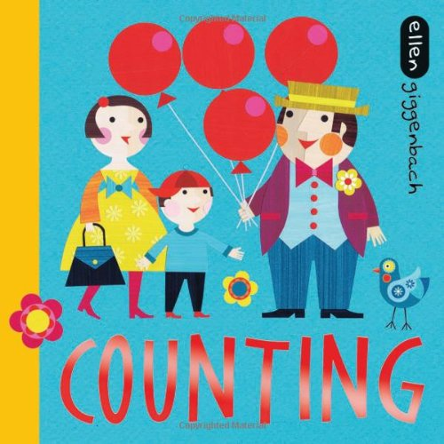 9781848770904: Counting (Ellen Giggenbach Series)