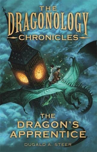 9781848770928: Dragon's Apprentice