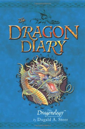 9781848770959: The Dragon Diary (Dragonology Chronicles)