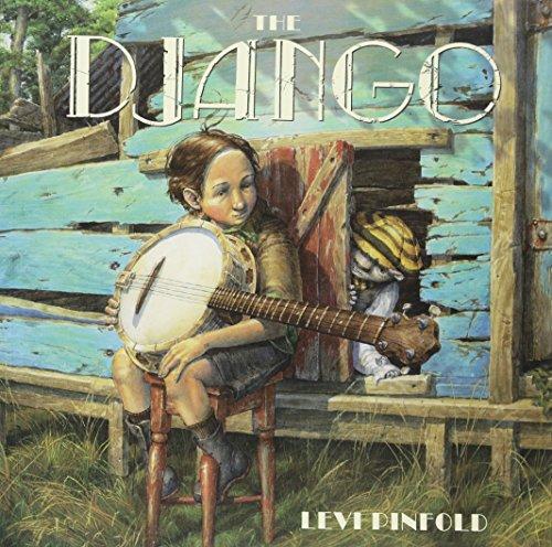 9781848771017: The Django
