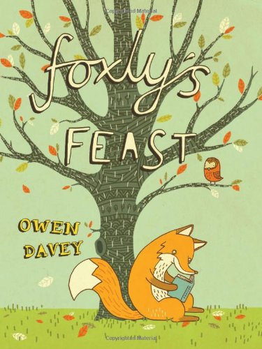 9781848771253: Foxly's Feast