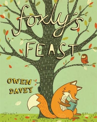 9781848771321: Foxly's Feast