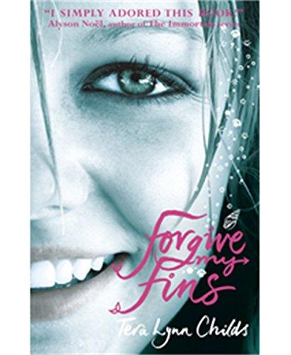 9781848771345: Forgive My Fins