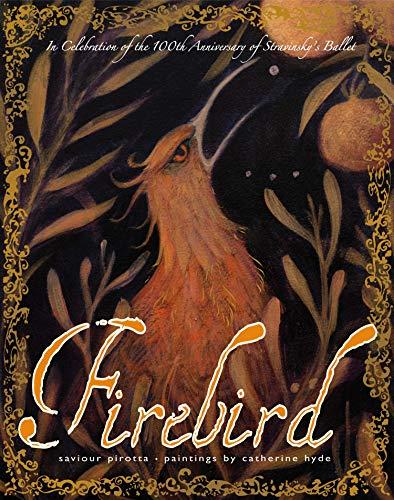 9781848771512: Firebird