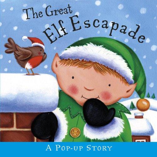 9781848771581: The Great Elf Escapade