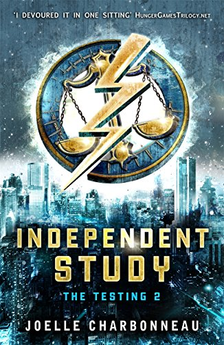 9781848771680: The Testing 2: Independent Study