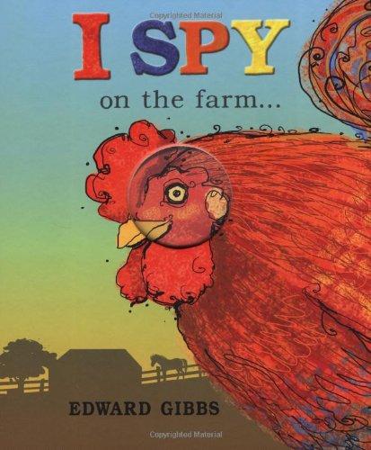 9781848772069: I Spy on the Farm