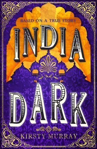 India Dark: Murray, Kirsty