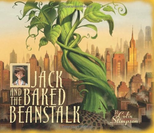9781848772151: Jack and the Baked Beanstalk
