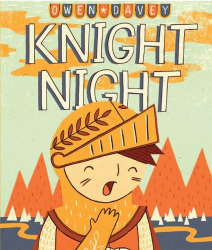 9781848772182: Knight Night