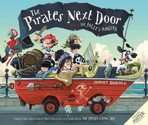 9781848772199: The Pirates Next Door