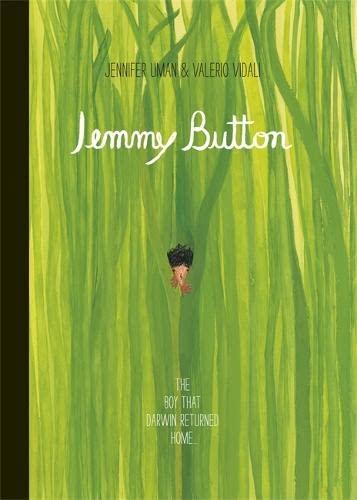 9781848772229: The Story of Jemmy Button. Aliz Barzelay