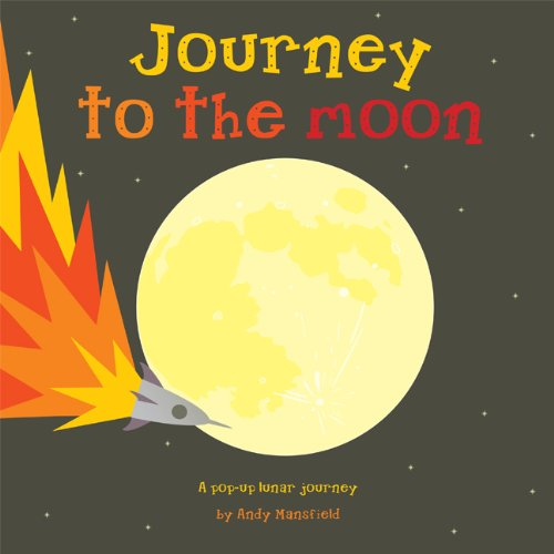 9781848772243: Journey to the Moon