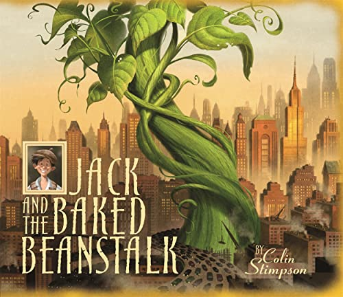 9781848772373: Jack and the Baked Beanstalk
