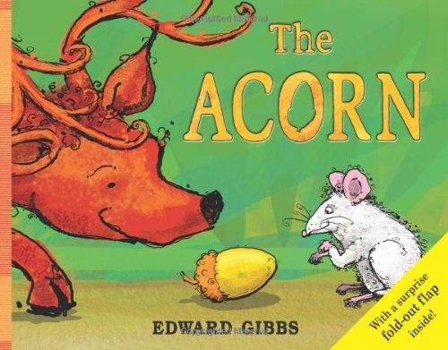 9781848772700: The Acorn