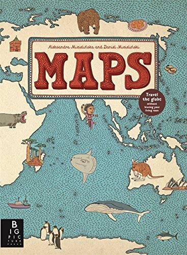 9781848773011: Maps