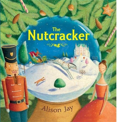 9781848773226: The Nutcracker