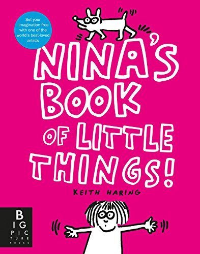9781848773288: Nina's Book of Little Things