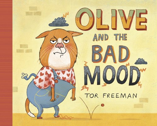 9781848773493: Olive and the Bad Mood