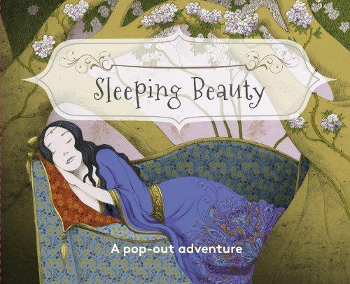 9781848773646: Pocket Fairytales: Sleeping Beauty