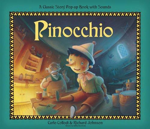 9781848773851: Pinocchio.. Carlo Collodi