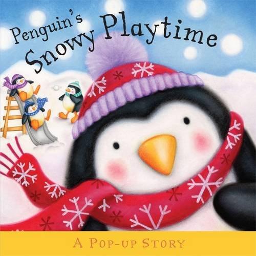 9781848774001: Penguin's Snowy Day
