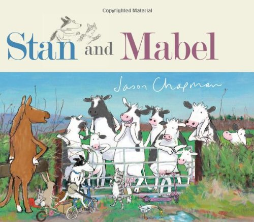 Stan and Mabel: Chapman, Jason