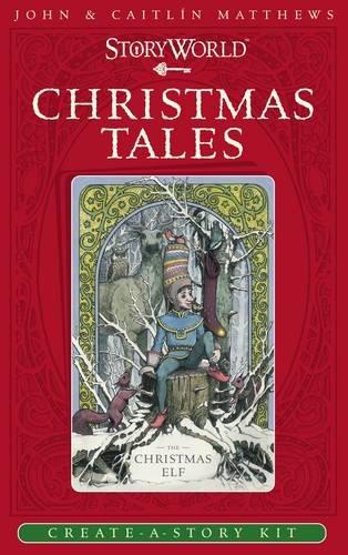 9781848774414: Christmas Tales (Storyworld)