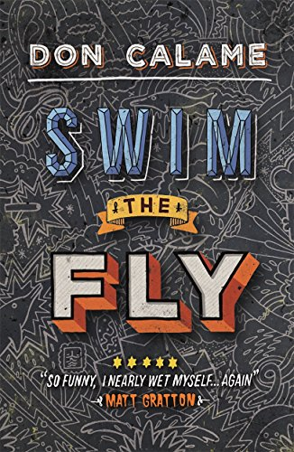 9781848774537: Swim The Fly