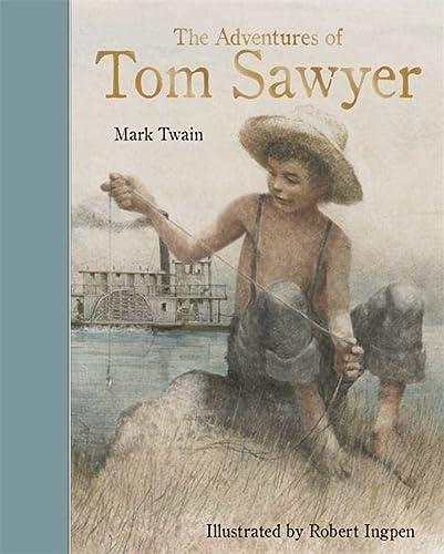 9781848774643: The Adventures Of Tom Sawyer: Templar Classics (Templar Classics: Ingpen)
