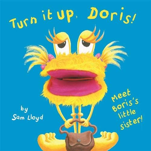 9781848774650: Turn it Up Doris! (Sam Lloyd Series)