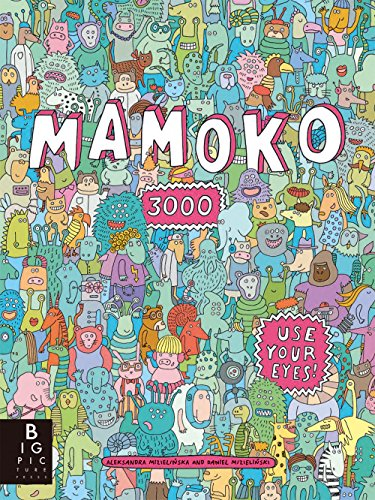 9781848775091: World of Mamoko in the Year 3000