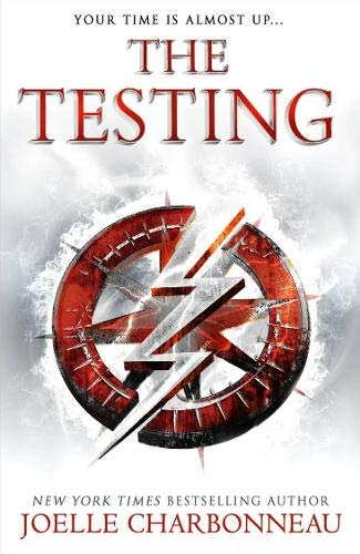 9781848775152: The Testing (Testing Trilogy)