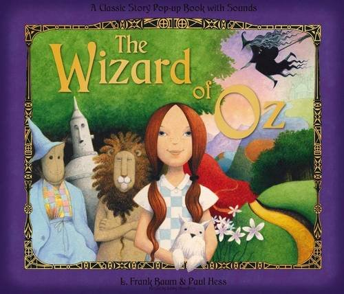 9781848775268: Sound Pop Wizard Of Oz (Pop Up Sounds)